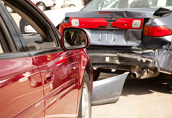 Auto Accident Injury Claims