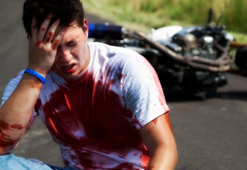 motorcycle injury claims